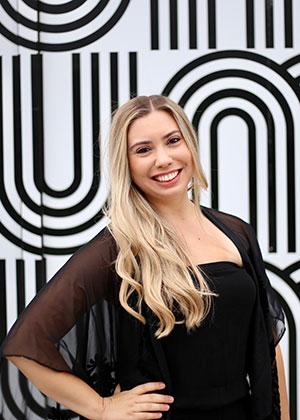 Miss Christina Chumak