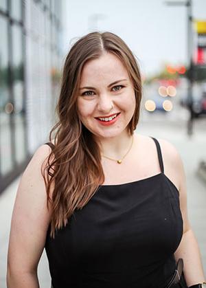 Miss Kendra Hicke